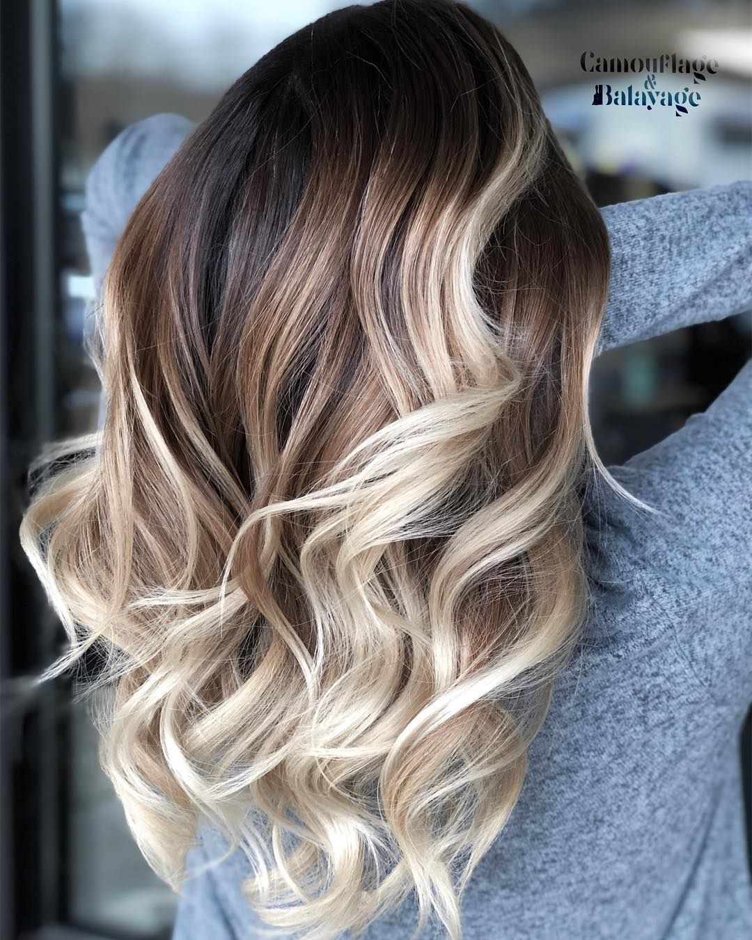 Https Latesthaircolors Com Wp Content Uploads 2019 04 34 Latest Hair Color Ideas For 2019 Get Your Hairstyle I Hair Styles Latest Hair Color Light Brown Hair