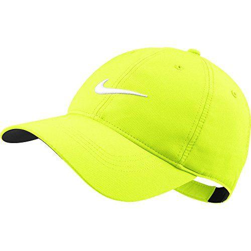 New Nike Legacy91 Tech Adjustable Volt White Hat Cap Nike Https Www Amazon Com Dp B01a61h064 Ref Cm Sw R Pi Dp X Nike Fashion Golf Outfit Golf Outfits Women