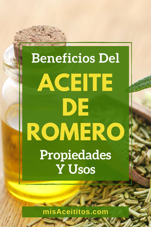 Aceite De Romero Para Qué Sirve Propiedades Y Beneficios Mis Aceititos En 2020 Aceites Esenciales Para Acné Aceite De Romero Propiedades Recetas De Belleza Natural