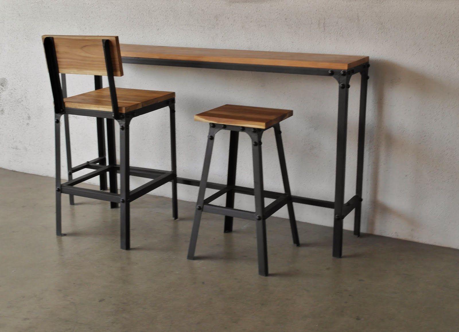 bar stools metal and wood. Wood Metal Furniture - Google Search Bar Stools And S