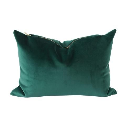Ritz Velvet Balsam Green A Beautiful Dark Green Velvet