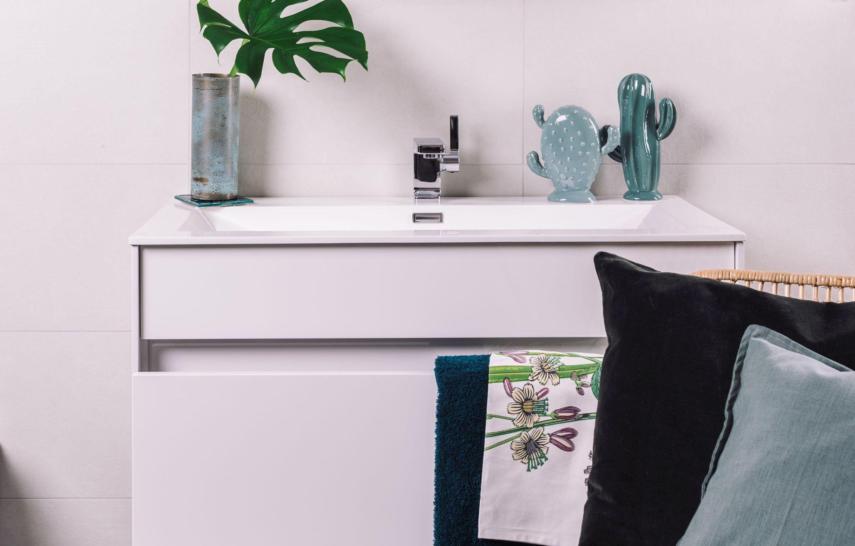 Badezimmer Pflanzen ~ Badezimmer makeover ideen umstyling deko inspiration