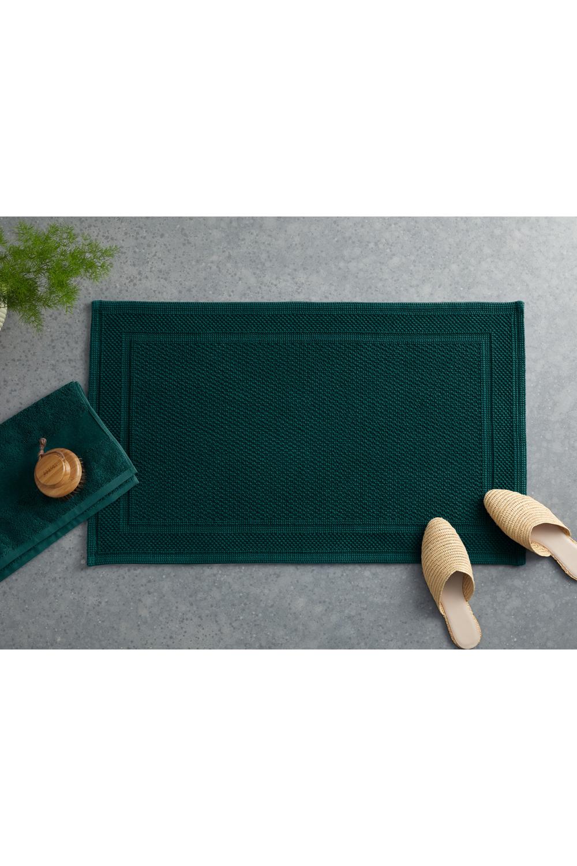 Made Badematte Grun Badematte Baden Textilien