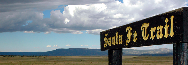Santa Fe Trail National Scenic Byway - New Mexico Tourism - Travel & Vacation Guide