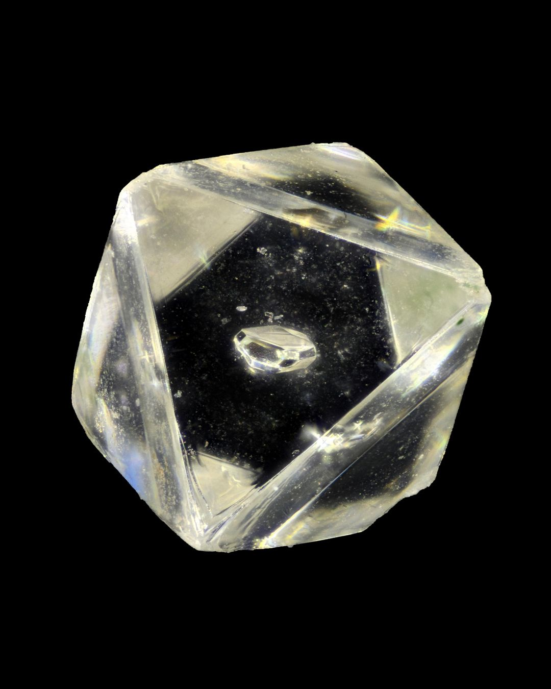 Diamond Inclusions | Minéraux