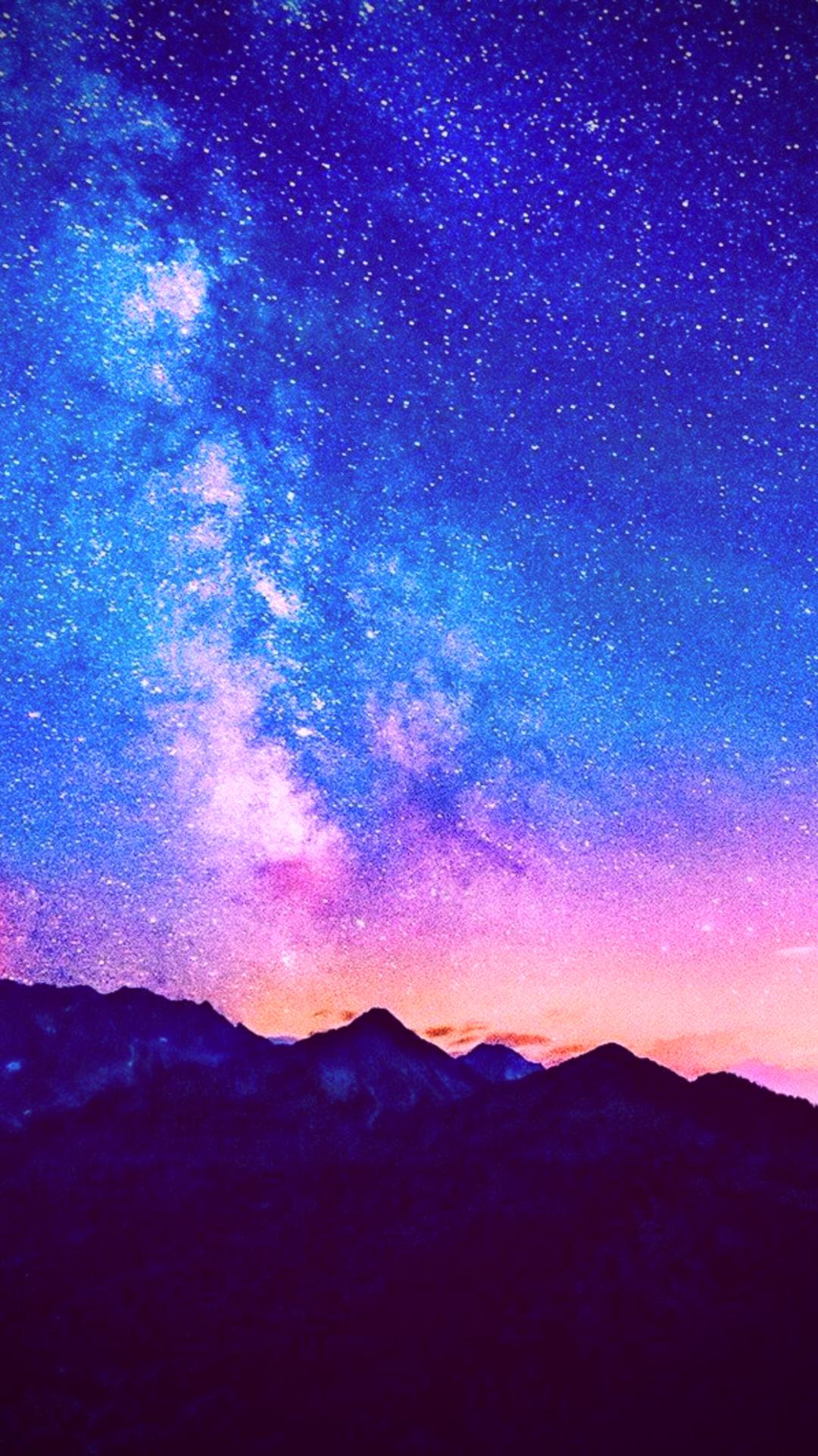 Walls の画像 投稿者 Miss Positive さん 星 画像 星 壁紙 夜空