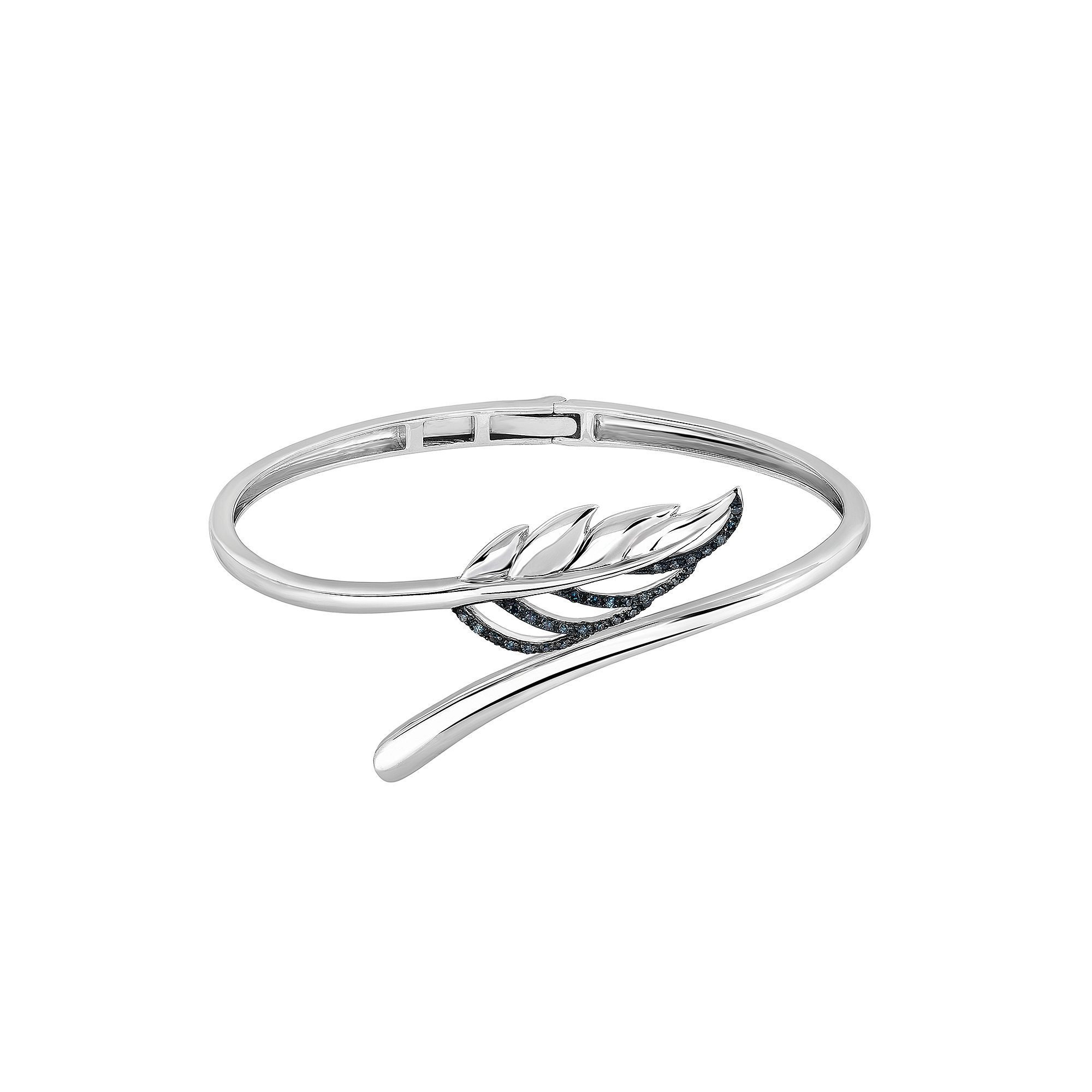 engraved great bangles front bracelet sterling plain d bangle the i frog silver id bracelets product