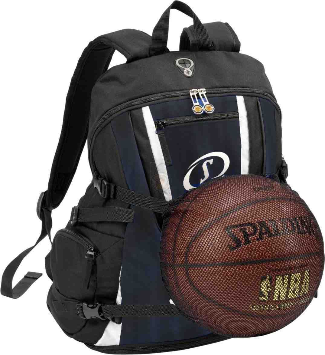 fd7cf149a55 Basketball Ball Bags   Better Basketball Bags in 2019   Pinterest ...