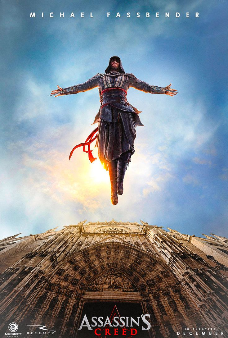 Assassin's Creed (2017) Torrent – BluRay 720p | 1080p Dublado / Dual Áudio 5.1 Download