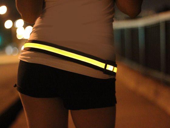 HALO - BRIGHT LED BELT