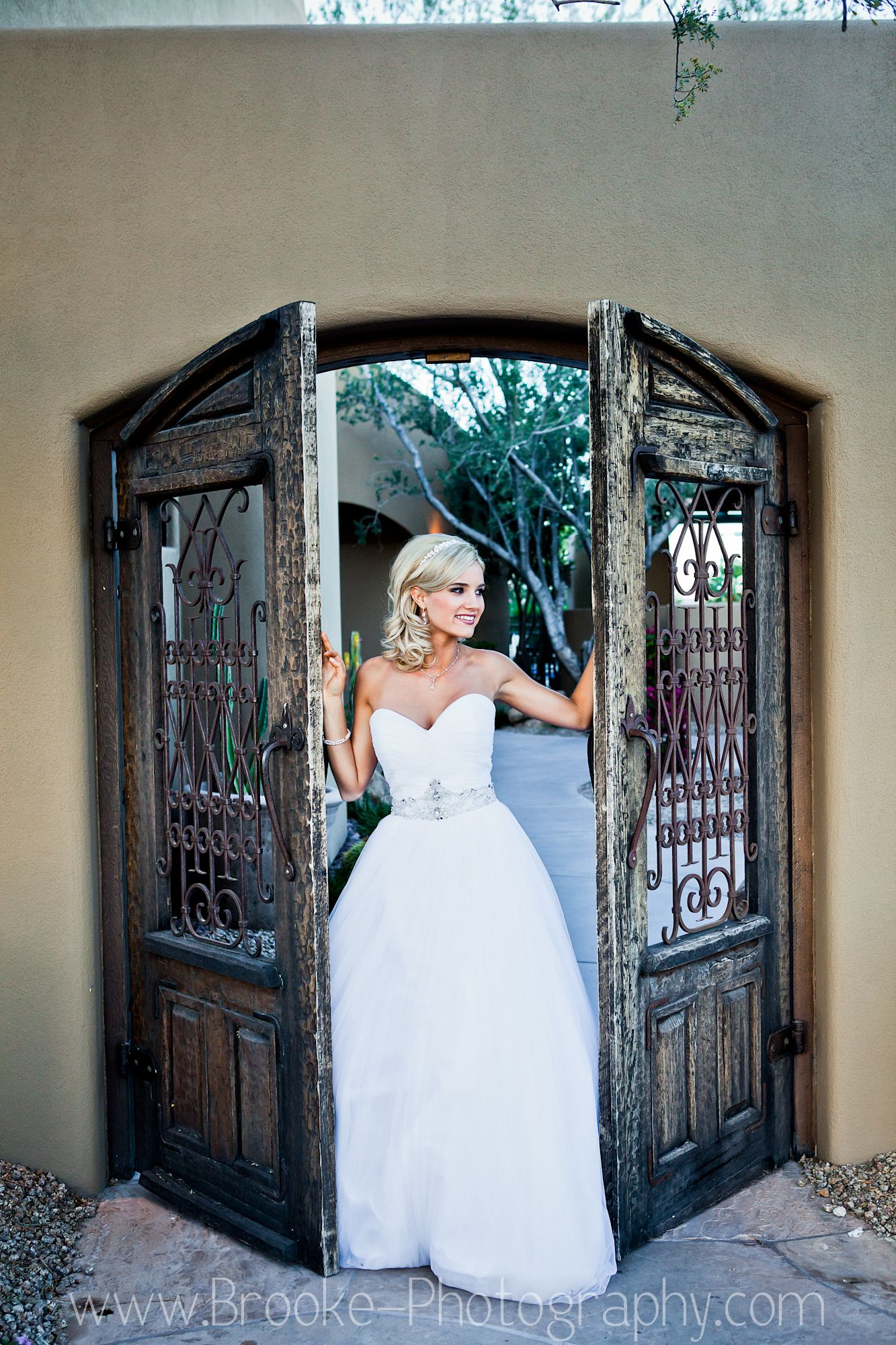 Unique Outdoor Wedding Venue in Scottsdale, Arizona ...