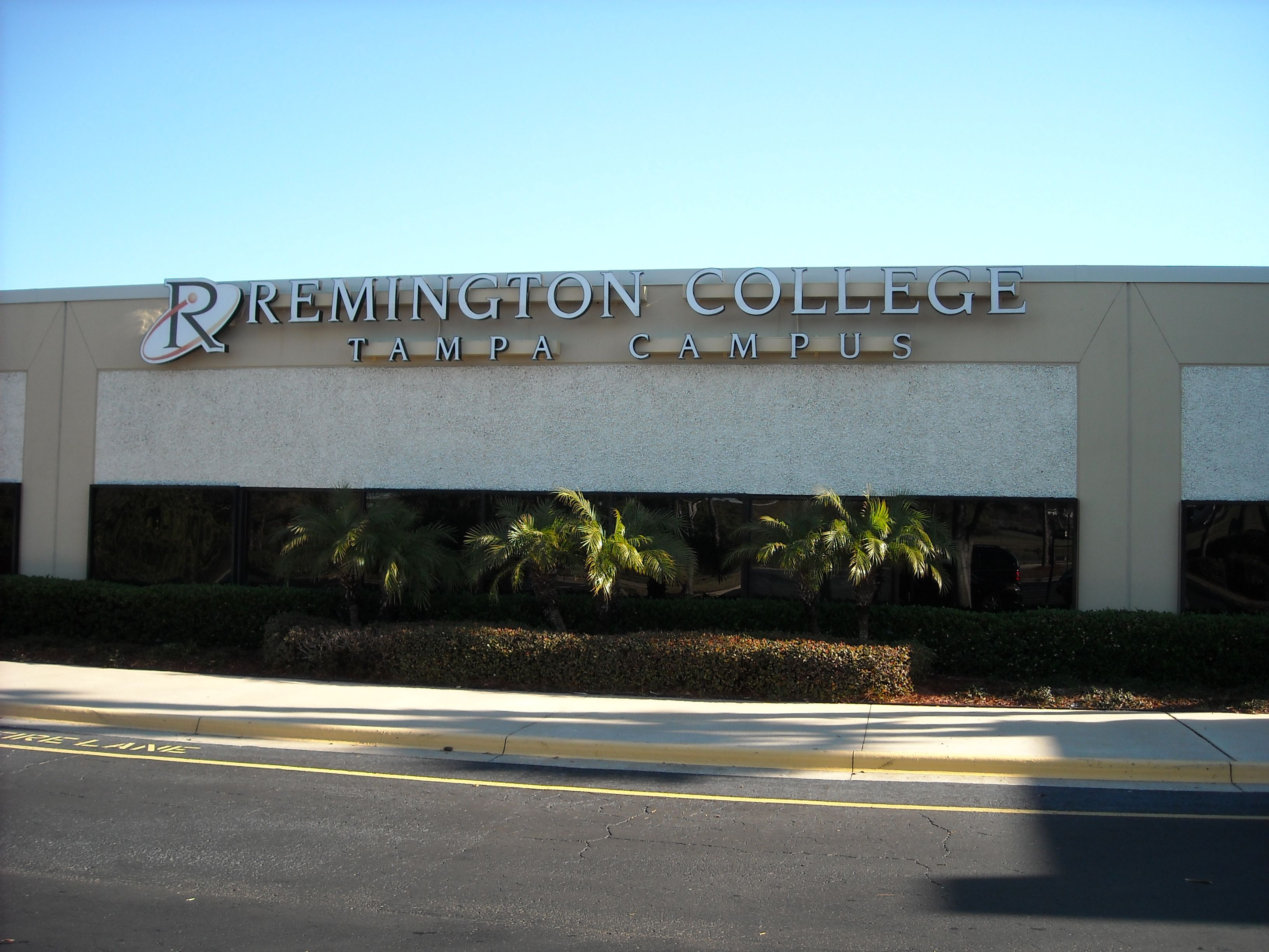 Pin on Remington College Campuses