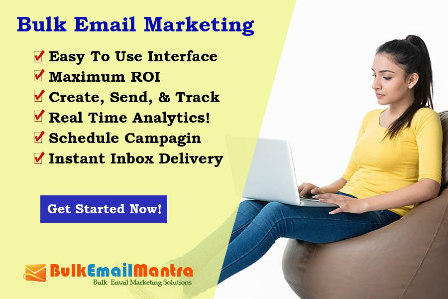 Boost your sales with our email marketing solution. essy