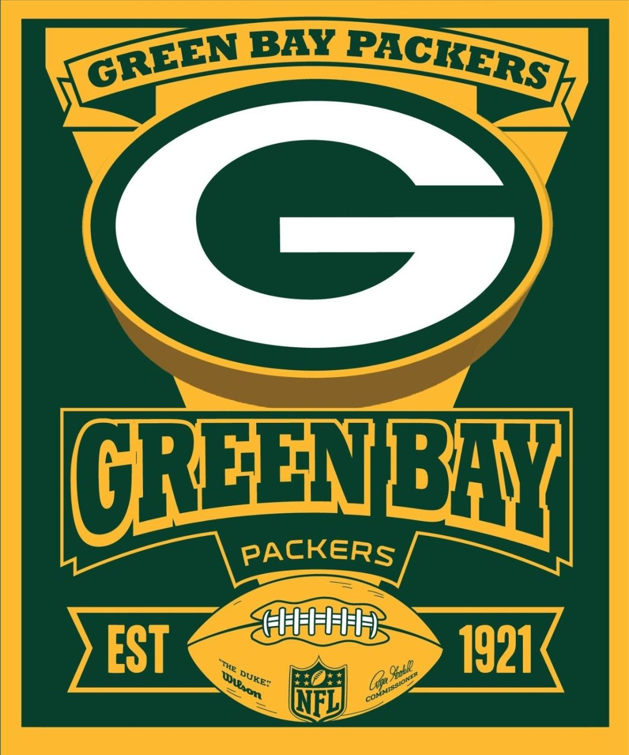 Green Bay Packers Posters Google Search Green Bay Packers Blanket Green Bay Packers Green Bay