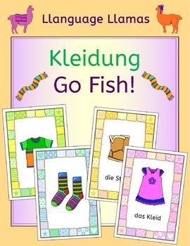 German clothing kleidung go fish game fish games for Go fish clothing