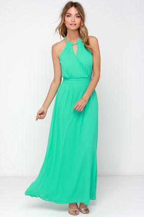 Light of My Life Mint Maxi Dress | Pinterest | Mint maxi, Mint dress ...