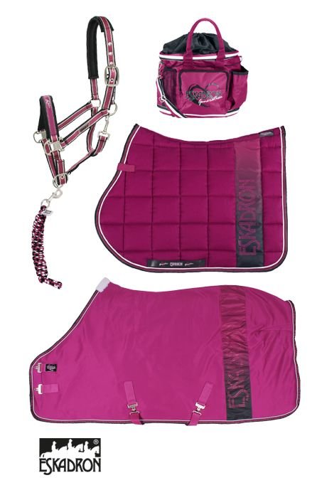 Deep Pink Horse Riding Clothes Equestrian Outfits Equestrian Boots