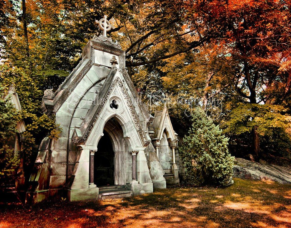 The Boston area's 26 most historic cemeteries, mapped ...