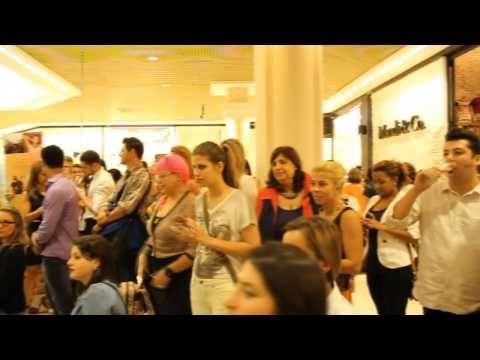 Preview Donna Fashion Iguatemi 2014