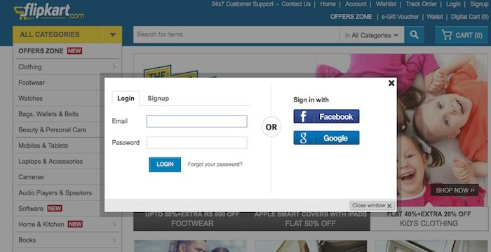 Flipkart Login | Login Archives | Login page, Archive, Online shopping