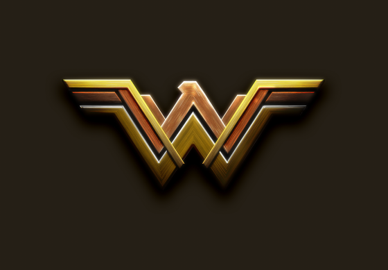Create The Wonder Woman Logo In Photoshop Photoshop Tutorials Wonder Woman Logo Photoshop Tutorial Photoshop Tutorial Drawing