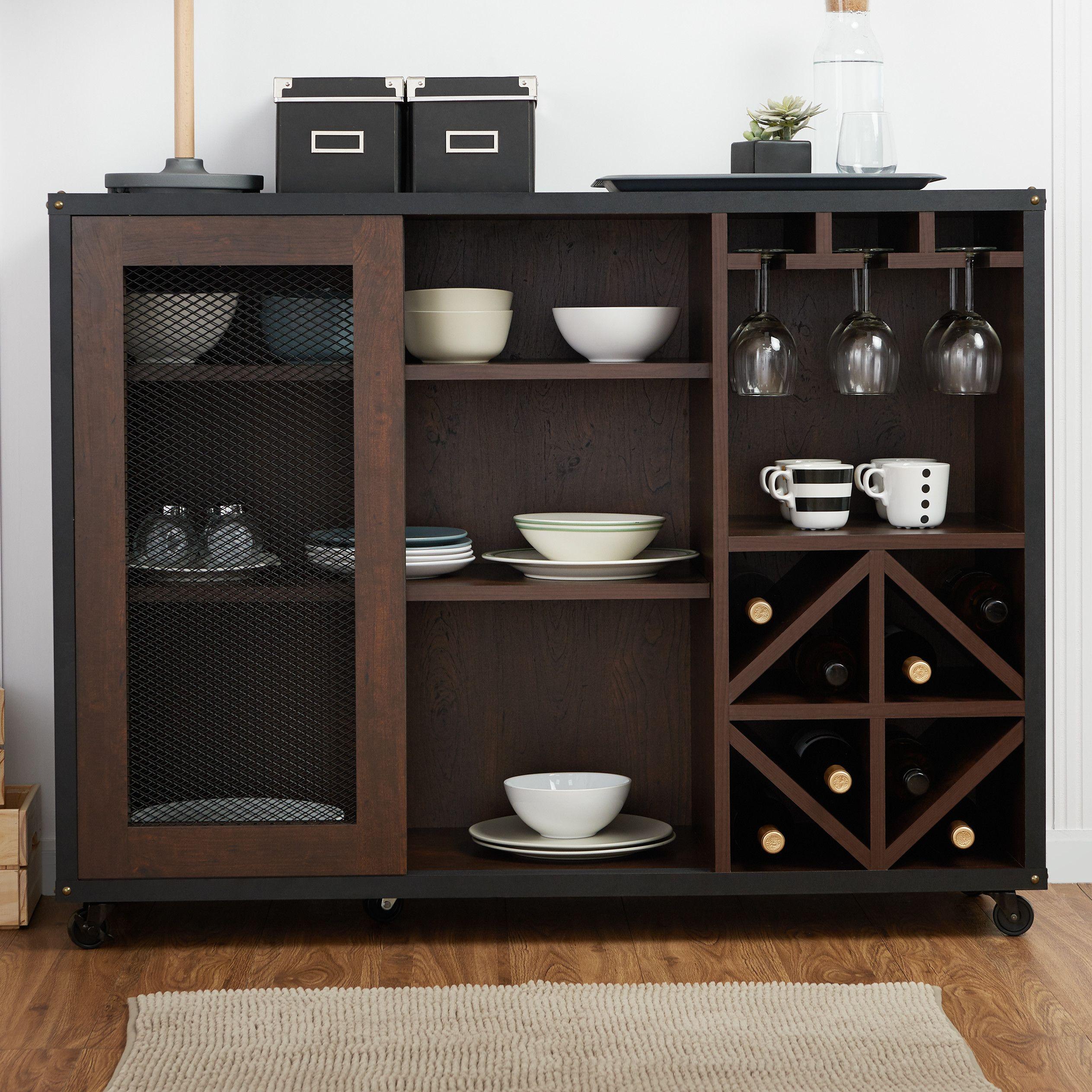 Muebles Buffet Para Comedor ~ Obtenga ideas Diseño de muebles para ...