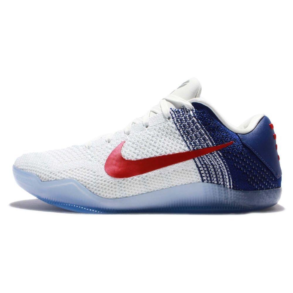 Footwear · Nike Kobe XI ...