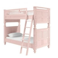 Stanley Young America My Haven Double Over Double Bunk Bed Clara