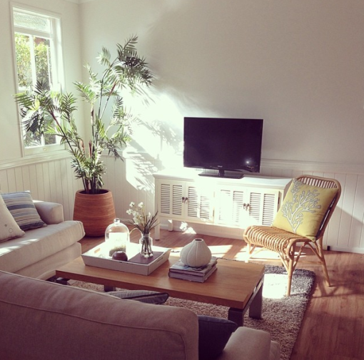 How To Plan The Furniture Layout When Staging A House To