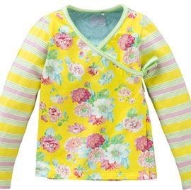 RoomSeven Shirt TIP - buy online at www.ratzfatz-kindermoden.de