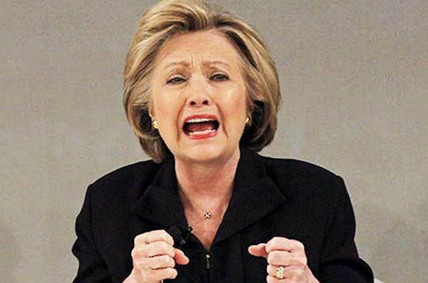 BREAKING: Hillary Clinton Caught In MEGA Bombshell Felony – Trump Is Angry [DETAILS]
