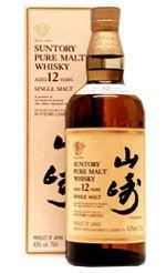 Suntory Yamazaki 12 Year Review Suntory The Yamazaki 12 Year Single Malt Whisky Malt Whisky Whisky Single Malt Whisky