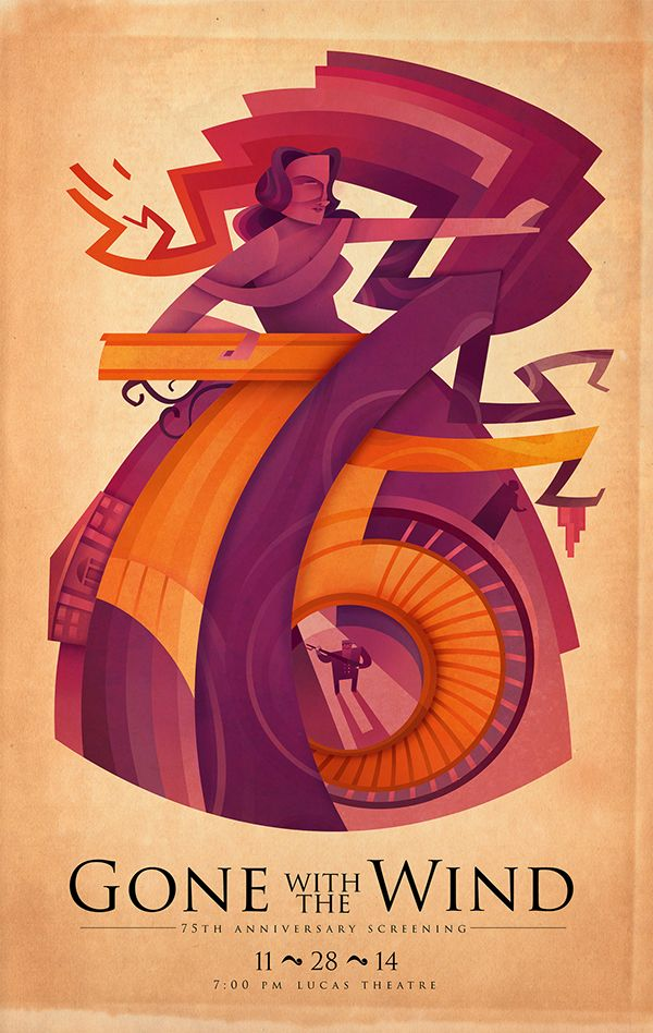 Lucas Theatre Event Posters: Part II on Behance