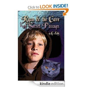 Ryan and the Cave of Secret Passages (The Ryan Adventures) by G. Lusby. $1.16. Publisher: GL Publications; First edition (July 26, 2012). Author: G. Lusby. 180 pages
