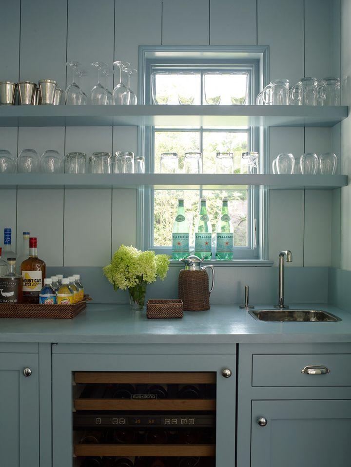 Phoebe Howard Interior Design Kitchen Home Wet Bar Home Kitchens