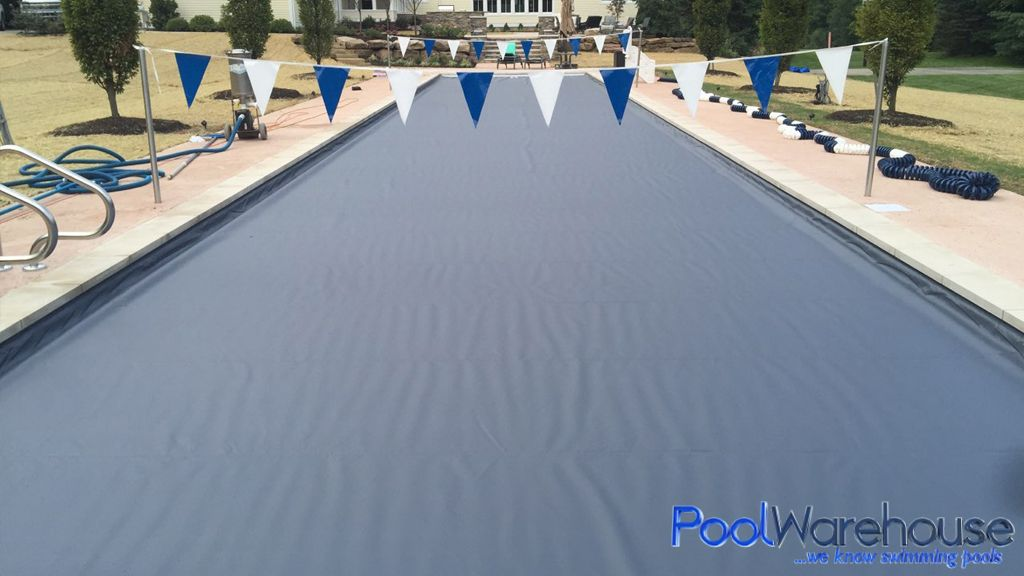 Pin by Pool Warehouse on Automatic Swimming Pool Covers