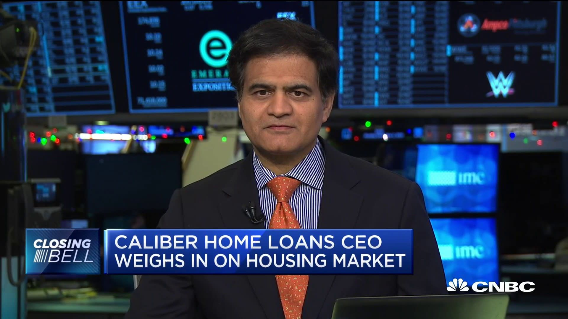 Sanjiv Das Falling Interest Rates Driving Growth In The Cycle