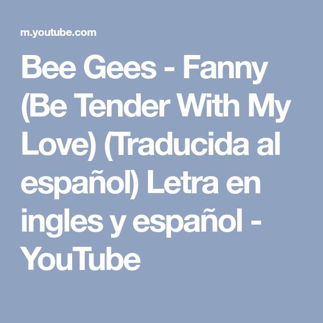 My love letra e tradução