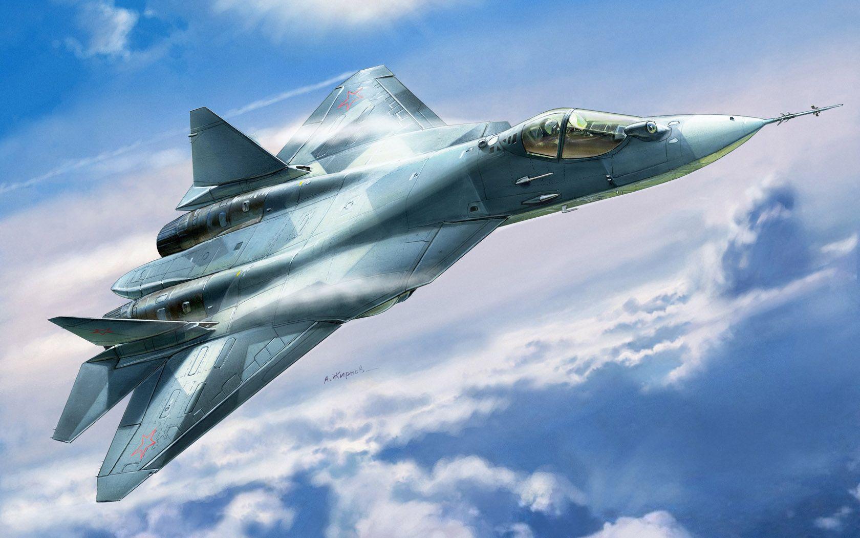 технологии новейшие самолеты россии военные хорошо