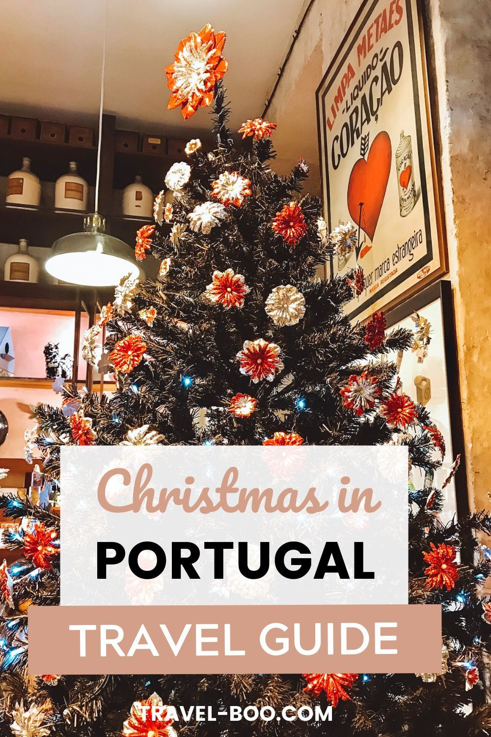 Portugal 2020 Christmas How to spend Christmas in Portugal! Don't miss these top Portugal