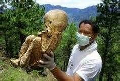 A giant mystery: 18 strange giant skeletons found in ...