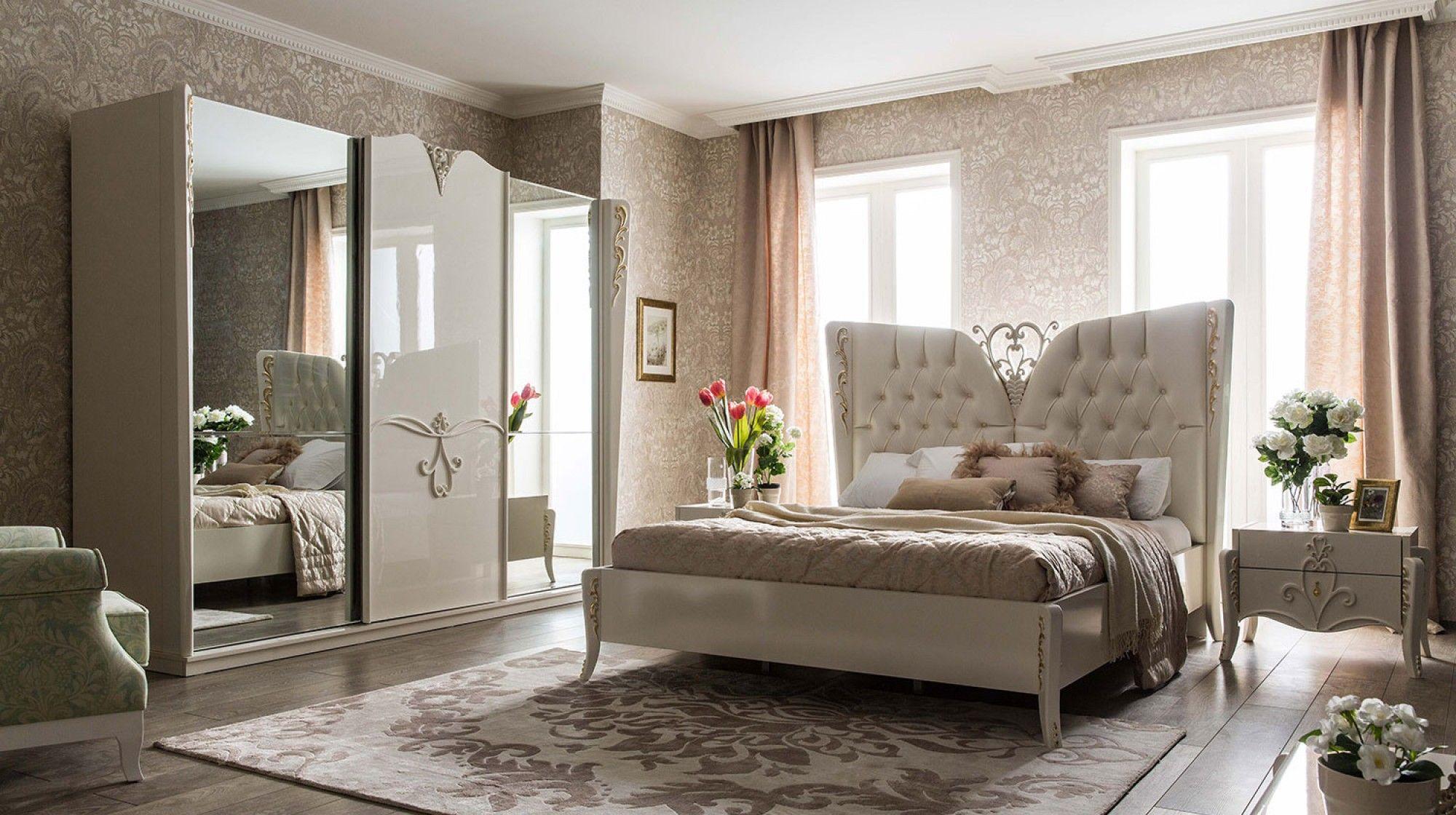 Venedik Avangarde Yatak Odasi Takimi Outlet Bedroom Idea