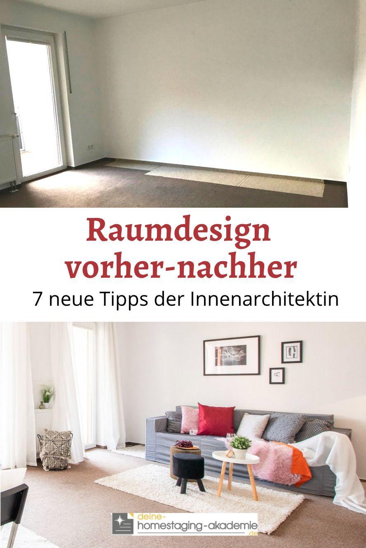 So wirkt dein Raumdesign immer einzigartig   Wohnung gestalten ...