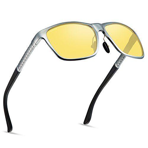 51f52c65665 Fulaimu Fashion Night Driving Glasses