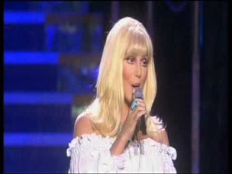 Cher After All Live This Is My Wedding Song