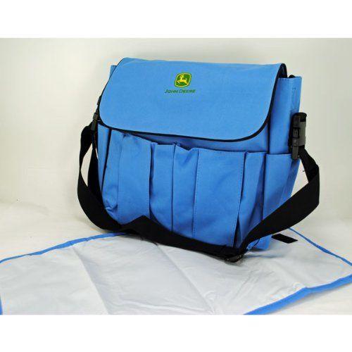 John Deere Precious Cargo Diaper Bag - Blue - STCAR25BLU John Deere,http://www.amazon.com/dp/B0046FOJUM/ref=cm_sw_r_pi_dp_TWkjtb1H1XX4Z56T