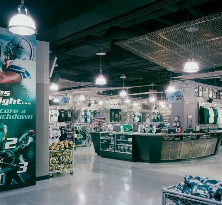 best loved f5923 27acd philadelphia eagles stadium store - Google Search | Projects ...