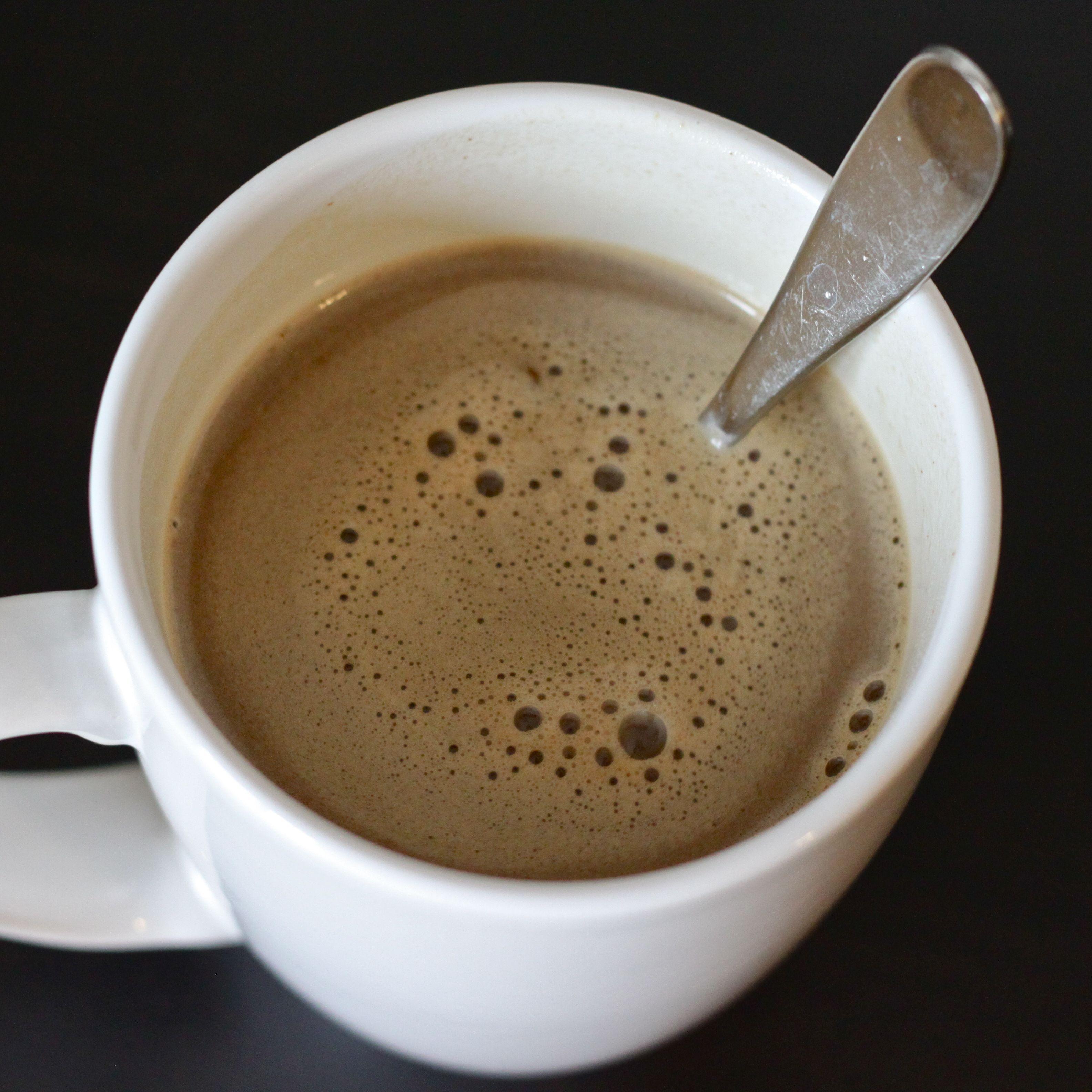 stevia coffee creamer recipe
