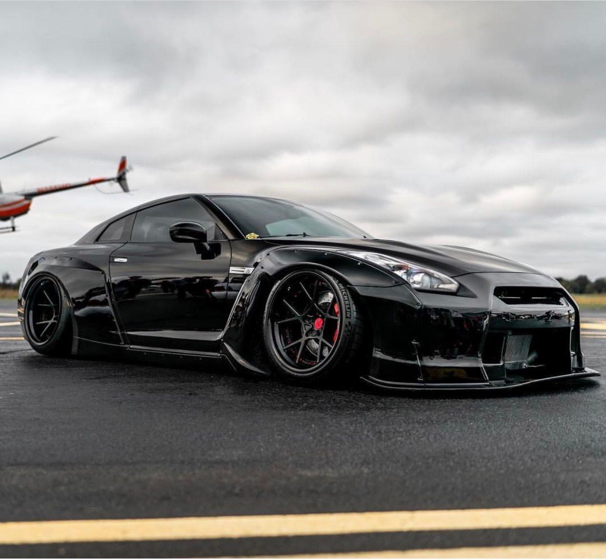 Nissan Gtr, Car Wheels, Gtr