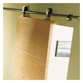 Système Coulissant House Inspiration Pinterest Systeme Porte - Systeme pour porte coulissante